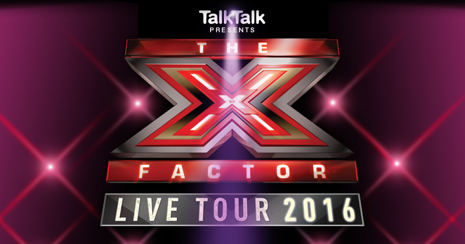 X Factor Promotion