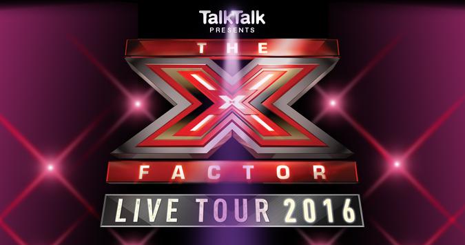 X Factor Promotion